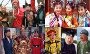 Điểm danh những bộ ba kinh điển trong phim Hoa ngữ được yêu mến 'bất chấp mọi thời đại'