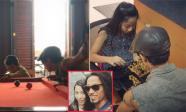 Bất chấp phản ứng của Phạm Lịch, vợ Phạm Anh Khoa vẫn đăng ảnh vui chơi thoải mái của chồng con