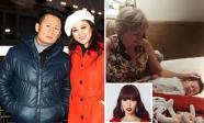 Tin sao Việt 15/7/2018: Bằng Kiều lên tiếng về tin đồn hẹn hò với HH Mỹ Vân, Hà Anh hé lộ cách chăm cháu cực tâm lý của mẹ chồng Tây