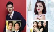 Tin sao Việt 17/7/2018: Song Luân: 'Không có chuyện Trường Giang bắt Nhã Phương bỏ vai...', Phạm Quỳnh Anh nói về mâu thuẫn của nhóm H.A.T
