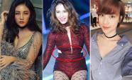 Sao Việt hậu chia tay tình lâu năm: Người hành xác, kẻ đẹp lên bất ngờ