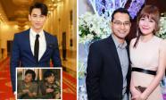 Tin sao Việt 14/8/2018: Isaac lên tiếng về tin đồn 'phim giả tình thật' với Liên Bỉnh Phát, Ái Châu nhẹ nhàng đáp trả khi bị chê xấu