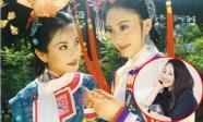 Sau 20 năm, 'Lệnh phi' Ngụy Anh Lạc của phim 'Hoàn Châu cách cách' bây giờ ra sao?