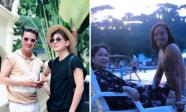 Tin sao Việt 16/8/2018: Vũ Hà khẳng định 'Chỉ tôi mới dám chửi lộn với Mr Đàm', Việt Hương tình cảm đi du lịch cùng chồng