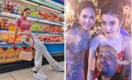 Tin sao Việt 19/8/2018: Chi Pu bị chỉ trích là thiếu ý thức khi ngồi lên túi đựng hoa quả, NTK Đức Hùng chụp ảnh cùng loạt Hoa hậu