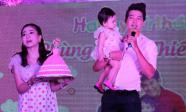 Cha ruột của con gái Mai Phương đã chủ động xin chăm sóc bé