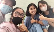 MC Ốc Thanh Vân vận động quyên góp được 300 triệu, xin miễn hoàn toàn học phí giúp con gái Mai Phương