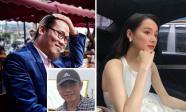 Tin sao Việt 20/9/2018: Lý do Vượng Râu không tới dự đám tang 'Ông trùm phim hài miền Bắc', Nhã Phương xinh đẹp trước ngày cưới
