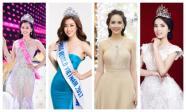 Xem bảng điểm của các nàng Hoa hậu Việt Nam: Ai là quán quân vừa đẹp vừa giỏi?