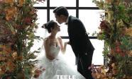 Ảnh cưới của Nhã Phương và Trường Giang chính thức lộ diện