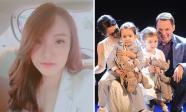 Tin sao Việt 22/9/2018: Bất ngờ trước nhan sắc của 'gái một con' Nhật Thủy, chồng cũ Hồng Nhung quan tâm đến con ra sao sau ly hôn?