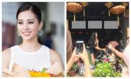 Cư dân mạng 'chết đứ đừ' vì khoảnh khắc đời thường của tân Hoa hậu Trần Tiểu Vy