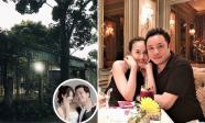 Tin sao Việt 25/9/2018: Nhà Trường Giang dặn nhau điều này trước đám cưới, Đinh Ngọc Diệp 'rớt tim ra ngoài' khi chồng ngã xuống vực sâu