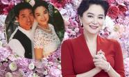 Đời 'bảy nổi ba chìm' của giai nhân khiến Phạm Băng Băng chào thua: Mẹ ruột tự sát, ly hôn vì chồng tỷ phú ép đẻ con trai