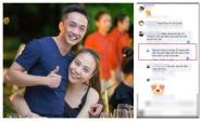 Không biết vô tình hay hữu ý, Cường Đô la tiết lộ thời gian cưới Đàm Thu Trang