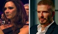 Victoria khóc như mưa 2 ngày trời khi David Beckham thừa nhận hôn nhân khó khăn