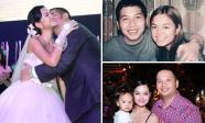Nhìn lại chặng đường 10 năm hẹn hò và 6 năm kết hôn của Phạm Quỳnh Anh - Quang Huy trước khi đệ đơn ly hôn