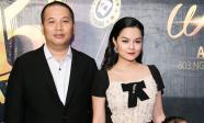 Sau thời gian úp mở, Phạm Quỳnh Anh và Quang Huy chính thức đệ đơn ly hôn