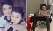 Tin sao Việt 13/11/2018: Phản ứng của Cao Thái Hà khi bị soi tình cũ là bạn trai Minh Hằng, đồng nghiệp 'dìm hàng' Trấn Thành lúc ngủ