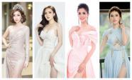 Tình chị em trong hội Hoa hậu: Lắm thị phi, rạn nứt nhưng vẫn tồn tại nhiều chuyện nghĩa tình
