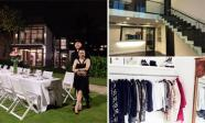 Trương Nam Thành đi xe sang, sống ở biệt thự sau khi yêu và lấy nữ doanh nhân Hà Nội