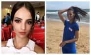 Không 'già' như trên sân khấu, nhan sắc đời thường của tân Hoa hậu Thế giới 2018 lại rạng rỡ thanh xuân