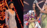 H'Hen Niê lập kỳ tích Top 5, Philippines đăng quang Hoa hậu Hoàn vũ Thế giới 2018
