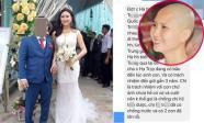 Người nhà chú rể bất ngờ tiết lộ sự thật trái ngược chuyện thí sinh Hoa hậu Việt Nam 2014 bị tố 'giật chồng'