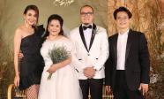 Đăng ảnh dự đám cưới em gái Hà Anh Tuấn, Thanh Hằng lại bị hỏi khó