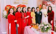Người nhà tiết lộ thông tin mới nhất về đám cưới Đàm Thu Trang - Cường Đô la