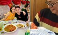 Sao Việt 22/1/2019: Nhờ Trúc Nhân qua Singapore làm bảo mẫu, Thu Minh nhắn con 'bảo trọng', NS Trần Lực đón cháu nội về nhà