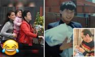 Sao Việt 24/1/2019: Nhã Phương hào hứng khoe ảnh chế 'gia đình'; Trần Lực chia sẻ xúc động 'ứa nước mắt' về 2 bức ảnh