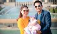 Thanh Thảo: 'Lần đầu tiên trong đời tôi biết khóc oà không ngừng khi bác sĩ báo con tôi rơi vào trường hợp nguy hiểm'