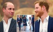 Khoảnh khắc đáng nhớ của 2 Hoàng tử nổi tiếng nhất nước Anh trước khi tách ra sống riêng và lý do 'bộ tứ hoàn hảo' sẽ không còn xuất hiện cùng nhau