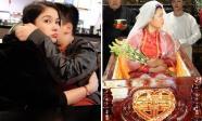 Sao Việt 20/2/2019: Việt Trinh khoe ảnh con trai lớn phổng phao; Hoàng Mập khiêng quan tài thật vào nhà riêng đóng phim và câu chuyện rùng rợn xảy ra
