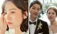 Phía Song Hye Kyo và Song Joong Ki có động thái chính thức trước tin đồn ly hôn