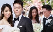 Tin đồn Lâm Tâm Như và Hoắc Kiến Hoa kết hôn giả, không có giấy đăng ký cuối cùng cũng đến hồi kết