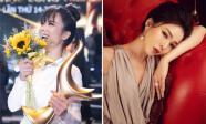 Ca sĩ Lệ Quyên lên tiếng khi bị tố 'đá đểu' Đông Nhi giành được giải 'Ca sĩ của năm'