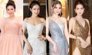 Ai xứng danh 'Nữ hoàng thảm đỏ' showbiz Việt tuần qua? (P111)