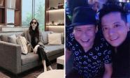 Sao Việt 26/4/2019: Sự thật sau bức ảnh sang chảnh của Hoa hậu Đặng Thu Thảo, Hoàng Anh gặp được thần tượng khi qua Mỹ