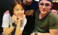 Mới trở về Malaysia, Lâm Tâm Như và ông xã Hoắc Kiến Hoa đã rủ nhau đi hẹn hò và làm điều đặc biệt