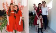 Bất ngờ về mối quan hệ giữa ca sĩ Thu Thủy và mẹ chồng tương lai