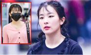 Nữ idol xinh đẹp tiết lộ sự thật đằng sau việc các thần tượng Kpop thường đeo khẩu trang khi xuống sân bay