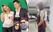 Sao Việt 23/7/2019: Dòng trạng thái gây chú ý của Quang Minh sau khi Hồng Đào tiết lộ đã ly hôn; Pha Lê đăng ảnh cứ ngỡ mang bầu nhưng sự thật phũ phàng