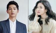 Hậu ly hôn, bạn thân Song Hye Kyo tiết lộ điều gây sốc về Song Joong Ki