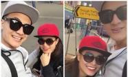Siêu mẫu Vĩnh Thụy bất ngờ chia sẻ clip tình tứ với Hoàng Thùy Linh, dân mạng nghi cặp đôi tái hợp