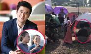 Sao Việt 17/8/2019: Quốc Trường tiết lộ về con người thật của Nhã Phương; Cảnh đóng phim trong 'lồng hấp' của 'Về nhà đi con' ngoại truyện