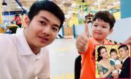 Đăng ảnh chụp cùng con trai, dân mạng khuyên chồng cũ Nhật Kim Anh 'đừng đi bước nữa'