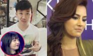 Sao Việt 17/9/2019: Trấn Thành mắng em vợ là: 'Con quỷ cái', Vũ Thu Phương thừa nhận có 'dao kéo nhẹ nhàng'