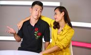 Đỗ An: 'Lê Thuý không ra sức giữ chồng. Cô ấy đang cao tay hơn'
